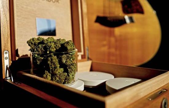 5 Best Cannabis Storage Containers Stash Boxes u0026 Jars & 5 Best Cannabis Storage Containers | 2017 Best Ways to Store Marijuana