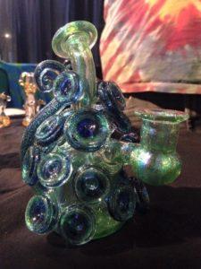 Denver Glass Vape Show