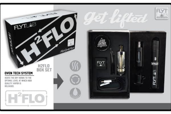 FlytLab H2FLO