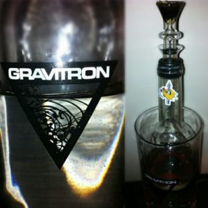 Gravitron from Grav Labs