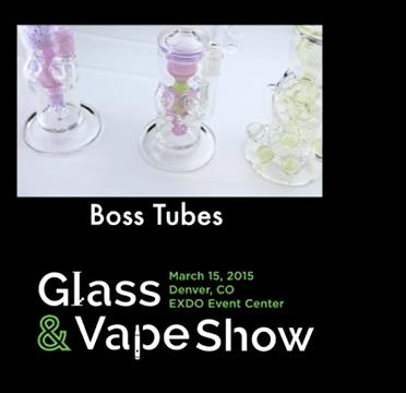 Boss Tubes