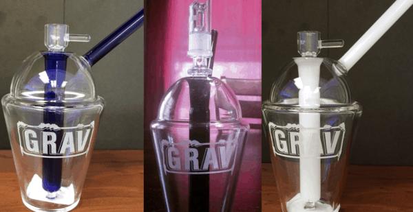 Grav Cups