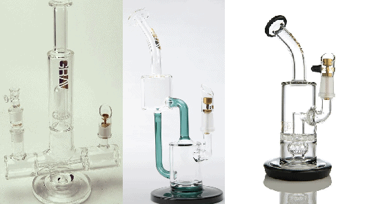Grav Labs Gold Collection