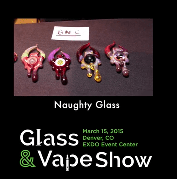 Naughty Glass