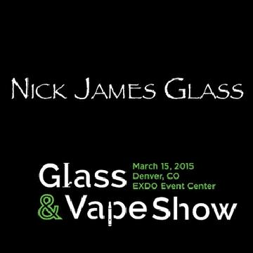 Nick James Glass