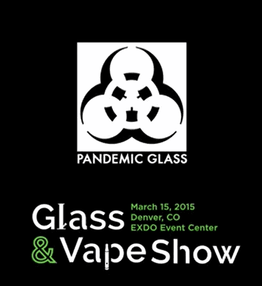 Pandemic Glass