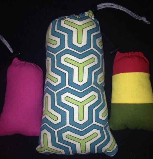 Piece Keeper Bags