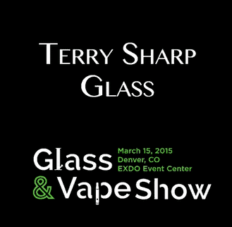 Terry Sharp Glass